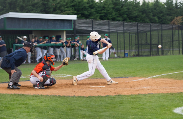 Woodgrove JV Baseball