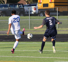 Boys Soccer: 2019 All-Dulles District Team Selected