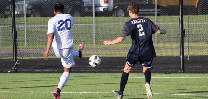Boys Soccer: 2019 VHSL All-Region 4C Team Selected
