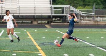 Girls Soccer: Loudoun County Defeats Charlottesville in VHSL 4A State Quarterfinal