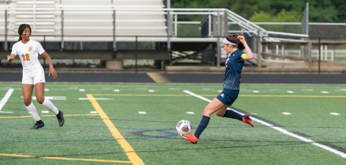 Girls Soccer: Loudoun County Defeats Charlottesville in VHSL 4A State Quarterfinal