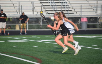 Emily Maier Freedom Lacrosse