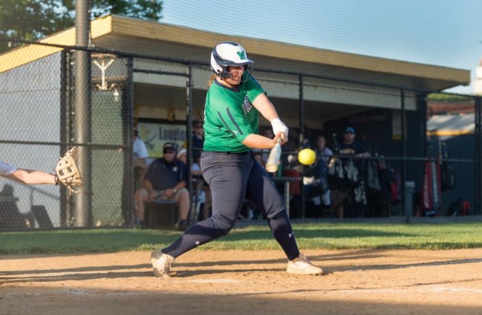 Jaimee Hardy Woodgrove Softball