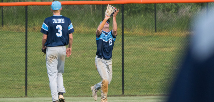 Baseball: 2019 VHSL 5A All-State Team Selected