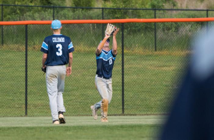 Paul Moore Stone Bridge Baseball