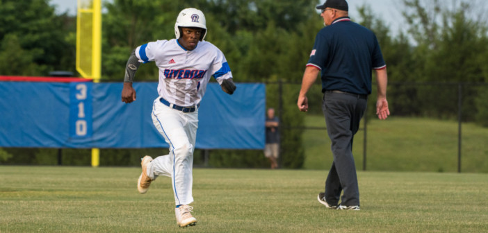 Baseball: Riverside Knocks Off Salem in VHSL 4A State Quarterfinal