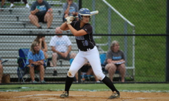 Sophie Wools Tuscarora Softball