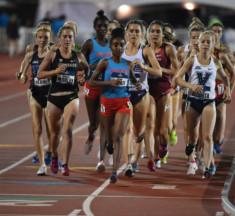 Track & Field: Heritage Grad Weini Kelati Wins NCAA 10K National Championship