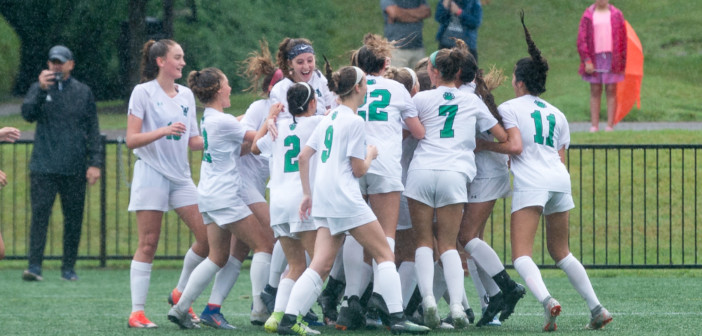 Girls Soccer: Woodgrove Outlasts Loudoun County, Claims VHSL 4A State Title