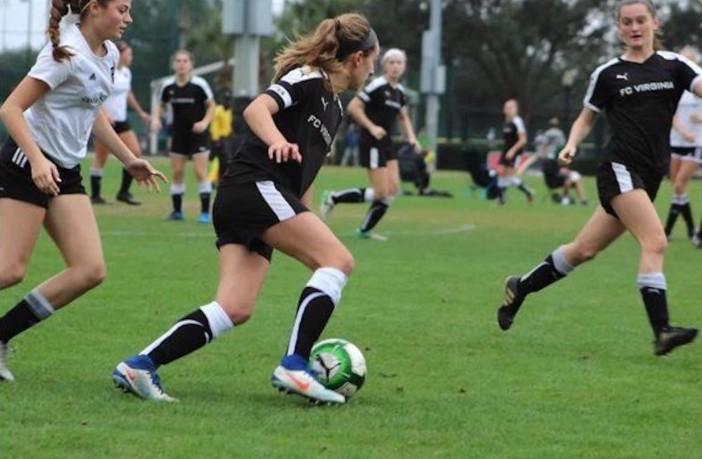Schae Groton Stone Bridge Girls Soccer