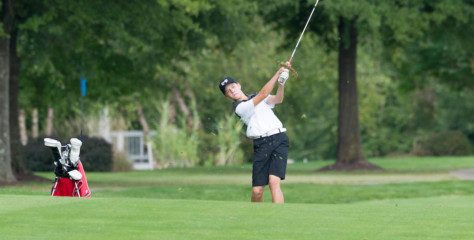 Golf: Heritage Senior Aidan Baron, Riverside Rams Claim LCPS Championship