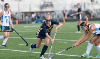 Alyssa Markell Loudoun County Field Hockey