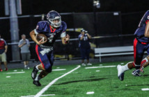 Brian Courtney Independence Football
