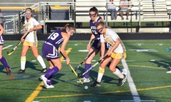 Emily Tyler Loudoun County Field Hockey