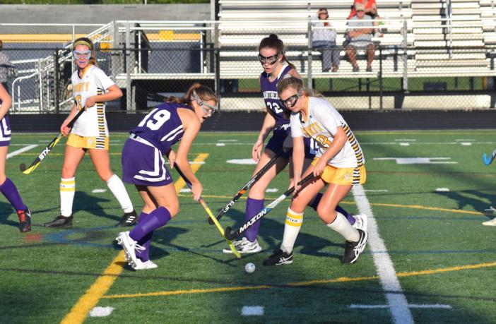 Emily Tyler Loudoun County Field Hockey