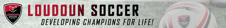 Loudoun Soccer — Developing champions for life
