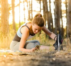 Wellness Wednesday: Preventing Muscle Strains and Tightness