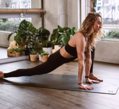 Wellness Wednesday: Strong Core Means Healthy Back