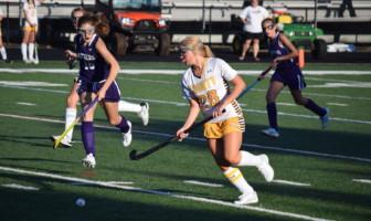 Caili Shanahan Loudoun County Field Hockey