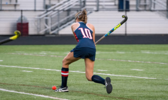 Ella Crangle Independence Field Hockey