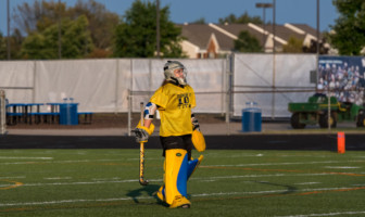 Hannah Johnston Dominion Field Hockey