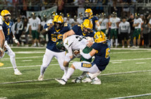 Joseph Groves Loudoun County Football