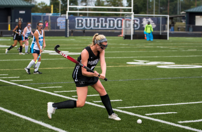 Katherine Hepler Dominion Field Hockey