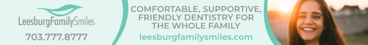 Leesburg Family Smiles—Comfortable, Supportive, Friendly Dentistry for the Whole Family