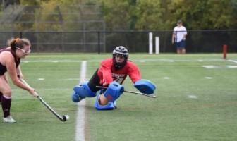 Lillian Gartland Riverside Field Hockey