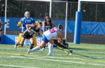 Lydia Oldknow Riverside Field Hockey
