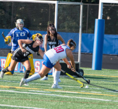Field Hockey: Riverside Shuts Out Previously Unbeaten Dominion