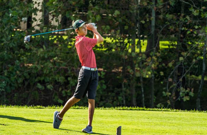 Michael Faringer Heritage Golf