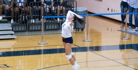 Volleyball: Stone Bridge Comes Back, Trumps Rival Briar Woods
