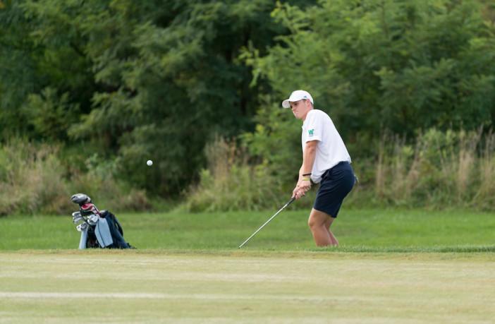 Woodgrove Golf