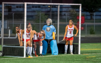 Avery Knapp Heritage Field Hockey