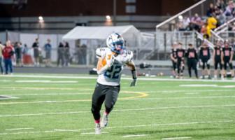 Bryce Duke Tuscarora Football