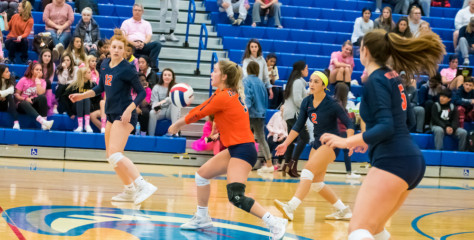 Volleyball: Briar Woods Libero Chandler Manusky Commits to DI Charleston