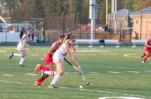 Ella Crangle Independence Field Hockey