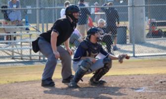 Jaden Keuhner John Champe Baseball