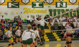 Loudoun Valley Volleyball