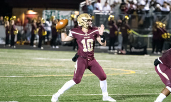 Brett Griffis Broad Run Football