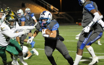 Bryce Duke Tuscarora Football