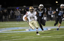 Cameron Chambers Broad Run Football