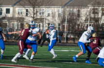 Ethan Gick Tuscarora Football