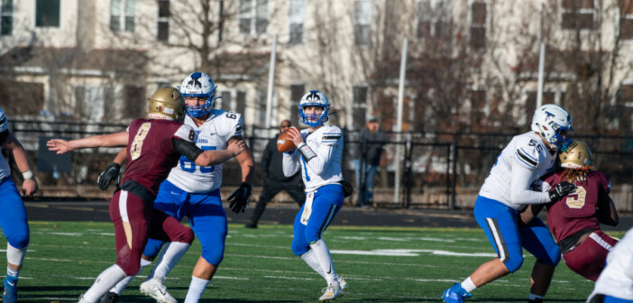 Football: 2019 VHSL 4A All-State Team Selected
