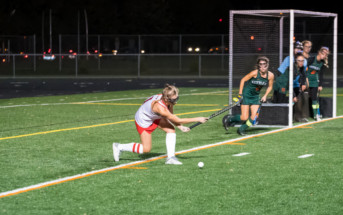 Grace Losty Heritage Field Hockey