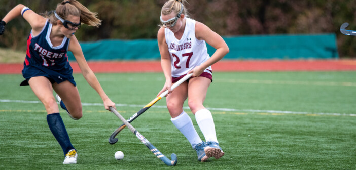Field Hockey: Independence Falls to Poquoson in VHSL 3A State Semifinal