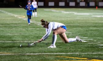 Lydia Oldknow Riverside Field Hockey