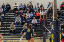 Olivia Mallow Loudoun County Volleyball