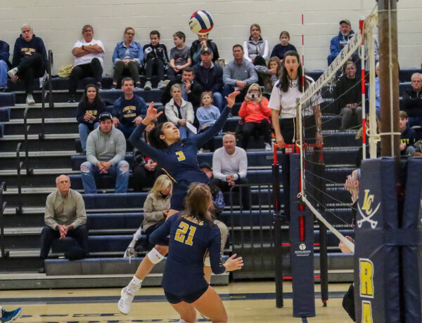 Volleyball: 2019 Cheers and LoCoSports All-LoCo Team Selected
